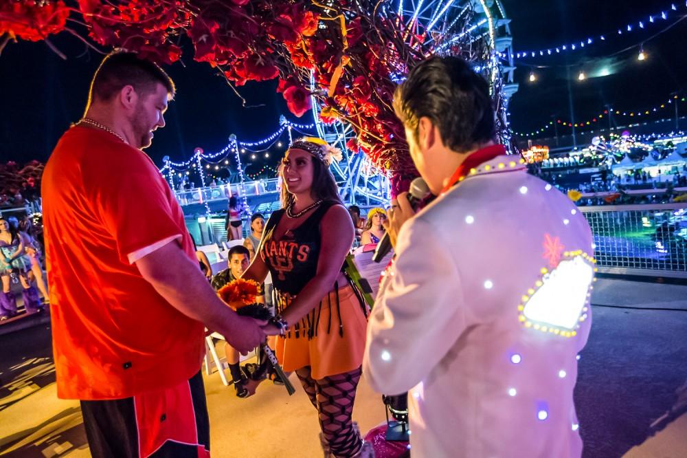 EDC Vegas Announces 2018 Theme Ahead Of Valentines Day