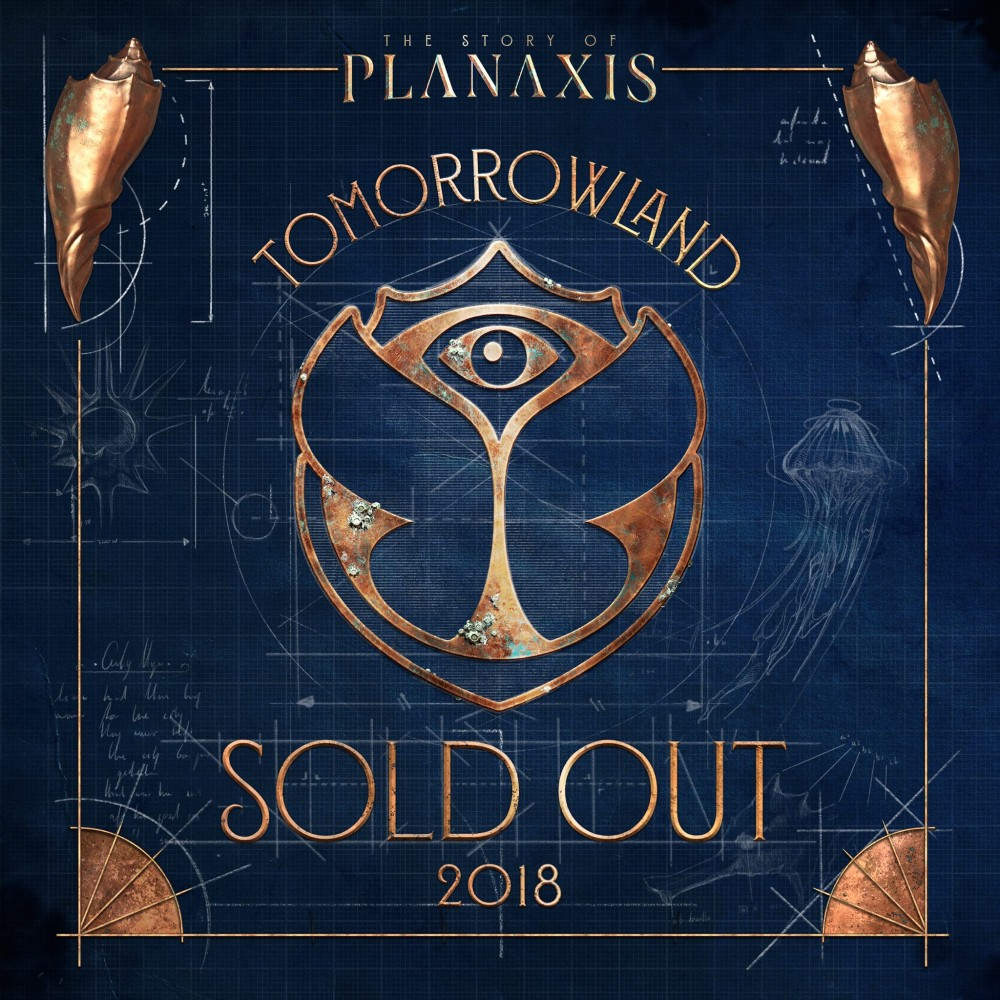 how to get tomorrowland tickets 2018