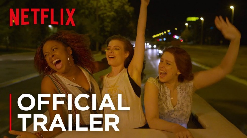 Netflix Shares The Trailer For New Original Film 'Ibiza' and