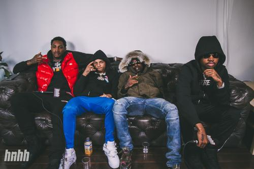 """SOB X RBE Details How """"Different"""" Was Almost Never ..."""