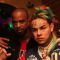 Video of Tekashi 6ix9ine's manager Tr3Way out of jail for shooting at Casanova – HipHopOverload.com
