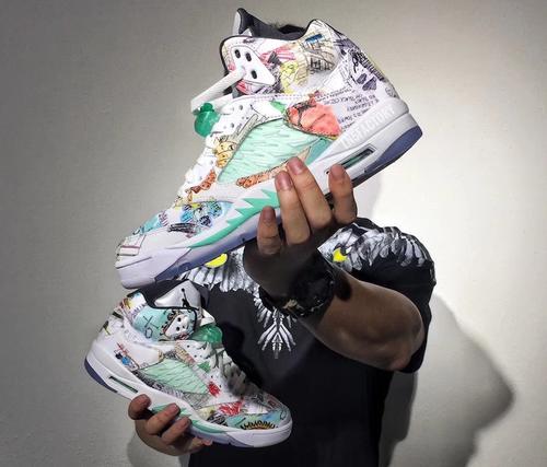 buy online b0636 1cb9b Air Jordan 5