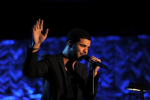 Discover The Songs Drake Sampled On