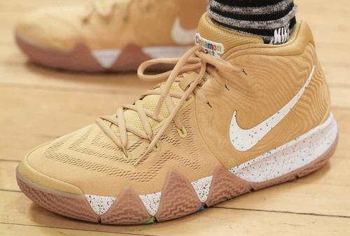 timeless design 646c7 45657 Over the years, Nike and LeBron James have released several