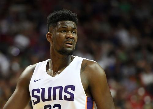 DeAndre Ayton, Marvin Bagley III NBA 2K19 Ratings Announced