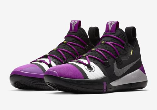 Nike Kobe A.D. 2018 To Release On