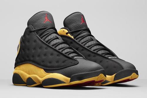 "newest 3bff0 65b22 Melo's Air Jordan 13 ""Class Of 2002"" No Longer Releasing In ..."