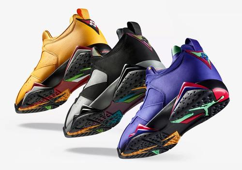 info for ba35c dba21 Air Jordan 7 Low NRG Releasing Via Nike SNKRS Tomorrow • EDM ...