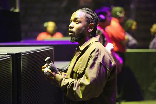 First Look At The Kendrick Lamar x Nike Cortez Basic Slip