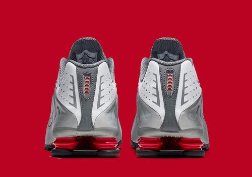 watch 71473 4e6a6 Nike Is Rereleasing The First Shox Sneaker • EDM Honey