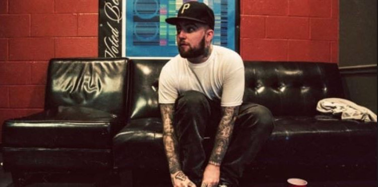 Police Sources Say Mac Miller S House