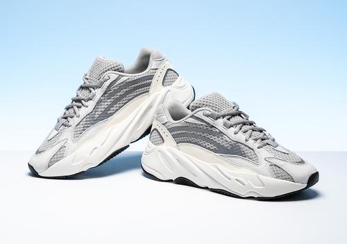 fafe964dd The Adidas Yeezy 700 V2 has surfaced quite a few occasions in a number of  completely different colorways over the previous couple of months
