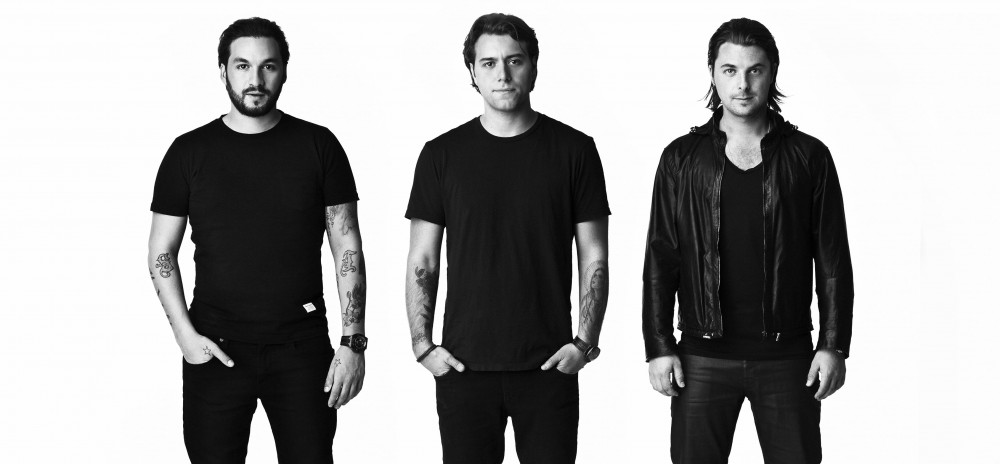 Swedish House Mafia Hold Official Press Conference, Announce New