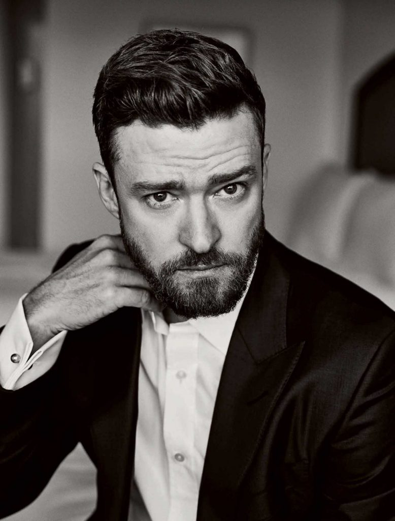 Justin Timberlake – The Comeback Of A Legend