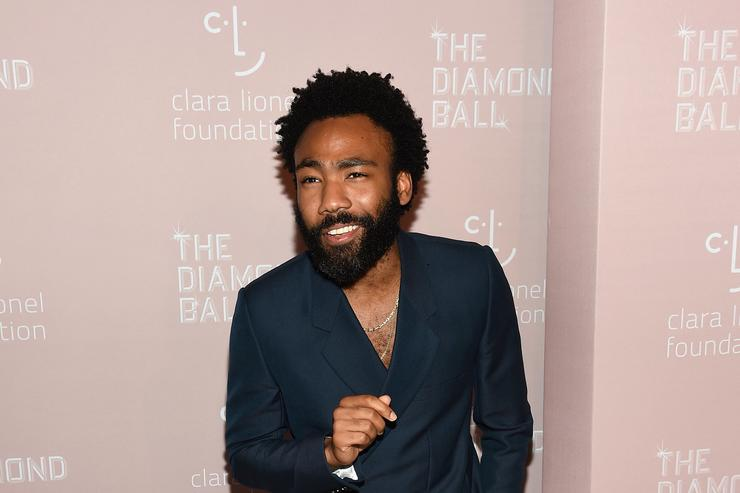 Childish Gambino's Google Pixel three Commercial Previews