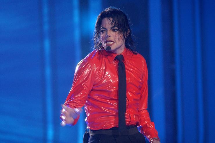 Michael Jackson's Estate Calls Off Musical Test-Run About