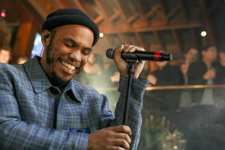 Anderson  Paak Understands The Importance Of A Nate Dogg
