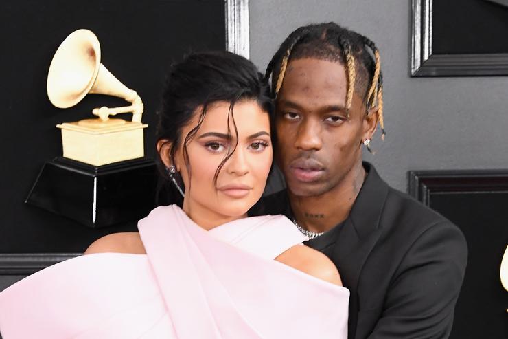 Travis Scott & Kylie Jenner Cheating Scandal: Fans Bring