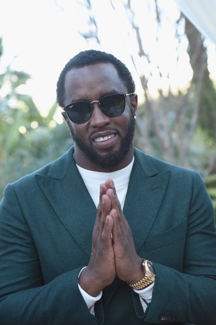 Diddy Shares That Lawyer Responsible For Kaepernick NFL Lawsuit Was Once His Intern