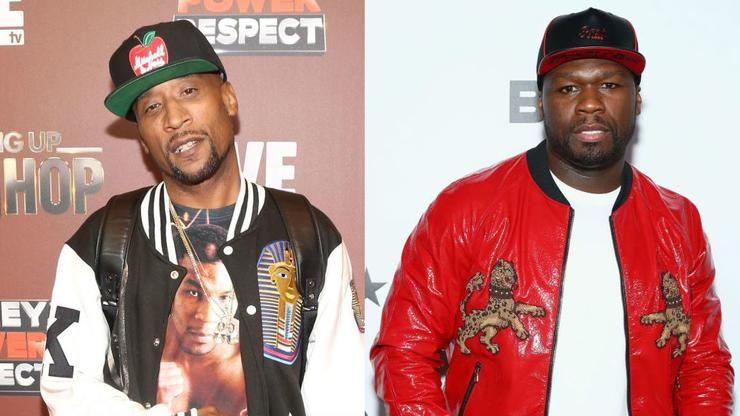 50 Cent Blasts Lord Jamar Over His Scathing Comments About