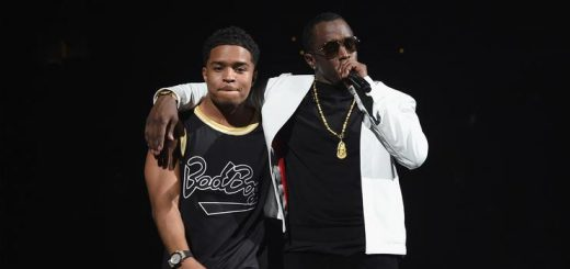 9b6a0c1cce7 Justin Combs Shares That His Father Diddy Is Still