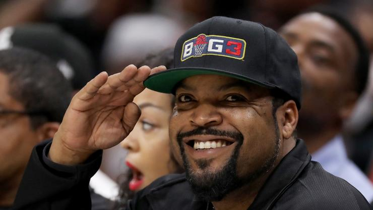 Ice Cube Says Friday Film Is Still In The Works Its