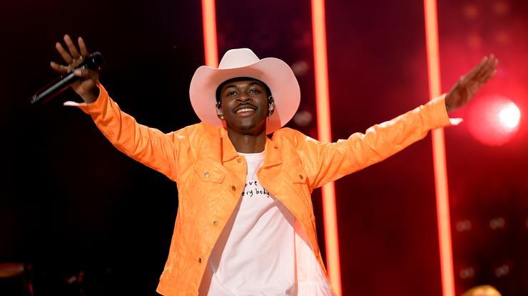 Lil Nas X, Post Malone & Ariana Grande Had Most Streamed