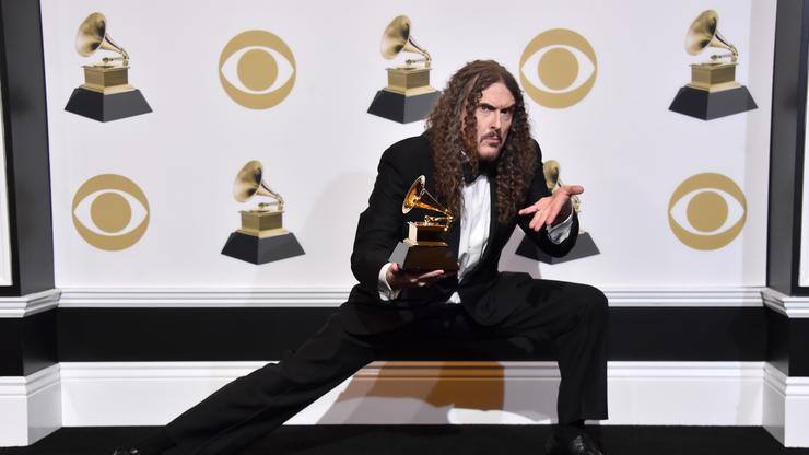 Weird Al Yankovic Removes Michael Jackson Parody Songs From