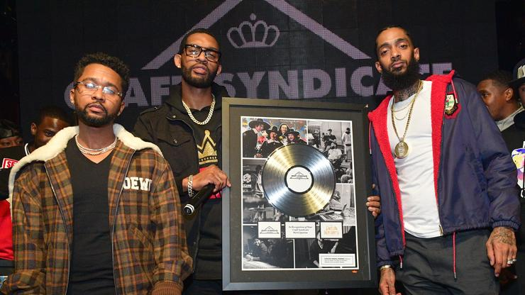 Zaytoven Reveals That He & Nipsey Hussle Planned On Working