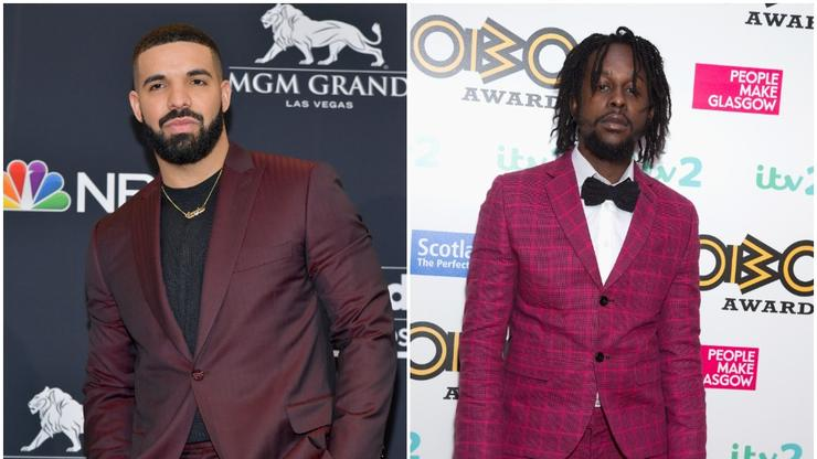 "Drake Wishes Popcaan Happy Birthday: ""Unruly Forever And Ever"" • EDM"