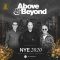 ABOVE & BEYOND Take Over New York City for New Years Eve 2020 Show At NY Expo Center