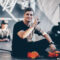 Martin Garrix teases another collaboration with John Martin