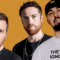 Sonny Fodera & Gorgon City sell-out London weekender, 'Back To Love' festival