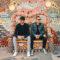 Cosmic Gate announces release date of new 'MOSAIIK' album