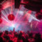 Lift of restrictions in the UK sees thousands return to clubs and festivals