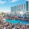 Ushuaïa Ibiza reopens its door with new concept Palmarama